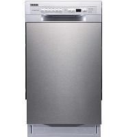 Best Stainless Steel 18 Inch Dishwasher Rundown