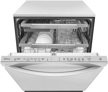 Best Stainless Steel 24 Inch Dishwasher
