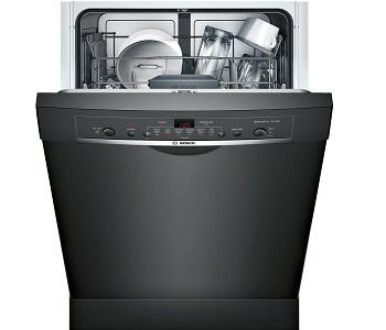Best Stainless Steel Black Dishwasher