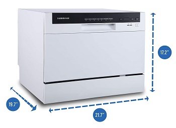 Best Stainless Steel Budget Dishwasher
