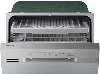 Best Stainless Steel Built-In Dishwasher