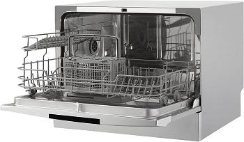 Best Stainless Steel Camper Dishwasher