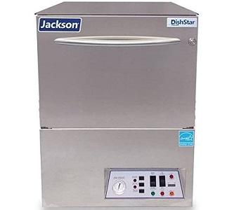Best Stainless Steel Industrial Dishwasher