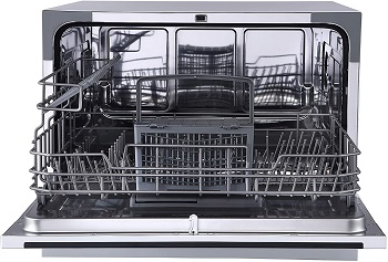 Best Stainless Steel Portable Dishwasher