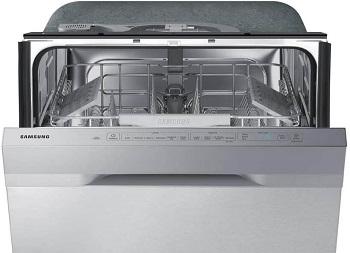 Best Stainless SteelSmart Dishwasher