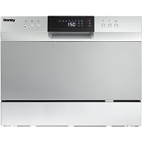 Best Steel Portable Countertop Dishwasher Rundown