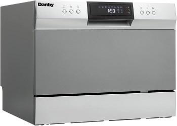 Best Steel Portable Countertop Dishwasher