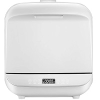 Best Tabletop Small Portable Dishwasher Rundown