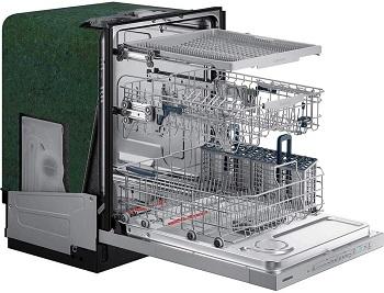 Best Top Rack 24 Inch Dishwasher