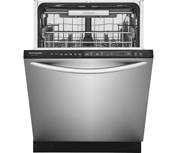 Best Top Rack Reliable Dishwasher