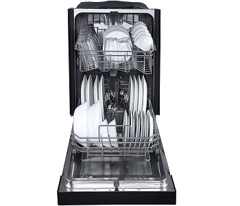 Best Under $500 Built-In Dishwasher