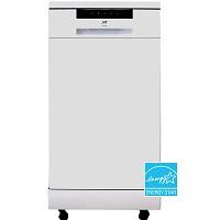 Best White 18 Inch Dishwasher Rundown