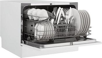 Best White Budget Dishwasher