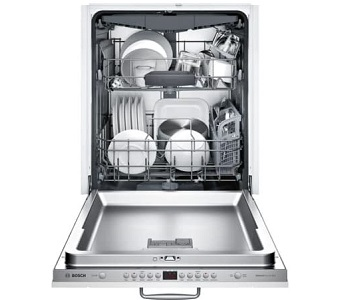 Best White Dishwasher With 3rd Rack