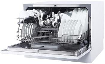 Best White Freestanding Dishwasher