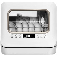 Best White Portable Dishwasher Rundown