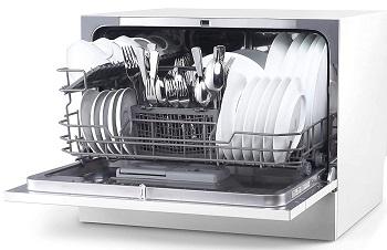 Best White Stainless Steel Dishwasher