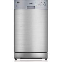 Best With Heated Dry 18 Inch Dishwasher Rundown