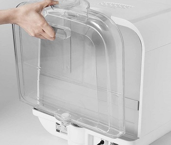 Best With Water Tank Portable Dishwasher