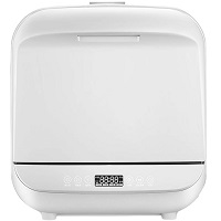 Best With Water Tank Tabletop Dishwasher Rundown