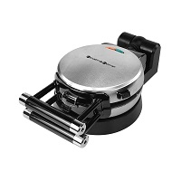 Best 4 Slice Waffle Maker With Removable Plates Rundown