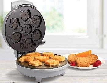 Best Animal Mini Waffle Maker
