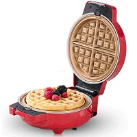 Best Belgian Mini Waffle Maker Rundown