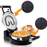 Best Belgian Waffle Maker With Removable Plates Rundown