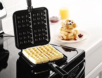 Best Belgian Waffle Pan