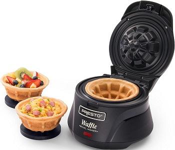Best Bowl Mini Waffle Maker