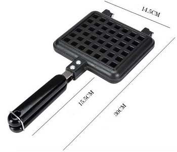 Best Camping Thin Waffle Maker