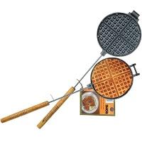 Best Camping Waffle Pan Rundown