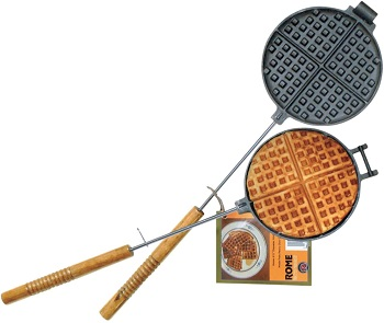 Best Camping Waffle Pan