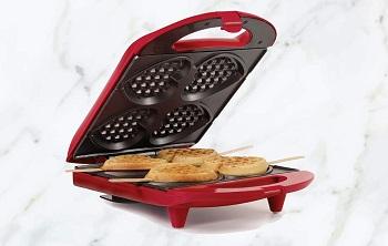 Best Camping Waffle Stick Maker