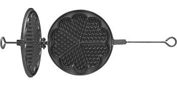 Best Cast Iron Waffle Pan