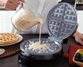 Best Ceramic Commercial Waffle Maker