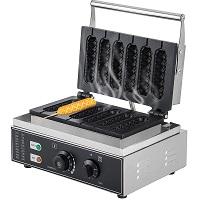 Best Commercial Waffle Stick Maker Rundown