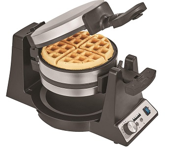 Best Double Commercial Waffle Maker