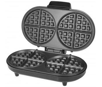 Best Double Mini Waffle Maker
