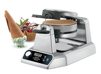 Best Double Thin Waffle Maker