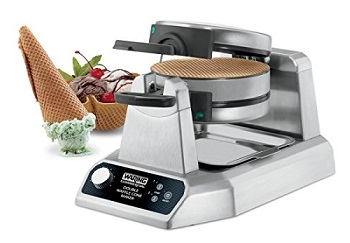 Best Double Waffle Cone Maker