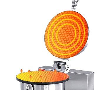Best Electric Waffle Cone Maker