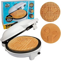 Best Electric Waffle Iron With Removable Plates Rundown