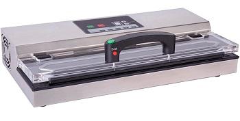 Best Food Commercial Vacuum Sealer