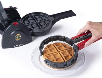 Best For Chaffles Mini Waffle Maker