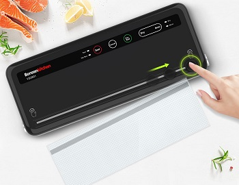 Best Freezer Vacuum Sealer
