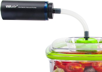 Best Glass Bottle Jar Sealer