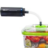 Best Glass Jar Vacuum Food Sealer Rundown