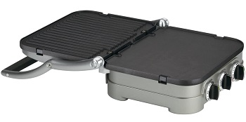Best Grilled Cheese Panini Maker