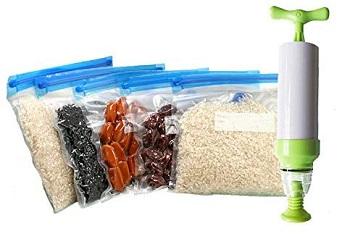 Best Hand Pump Vacuum Food Sealer